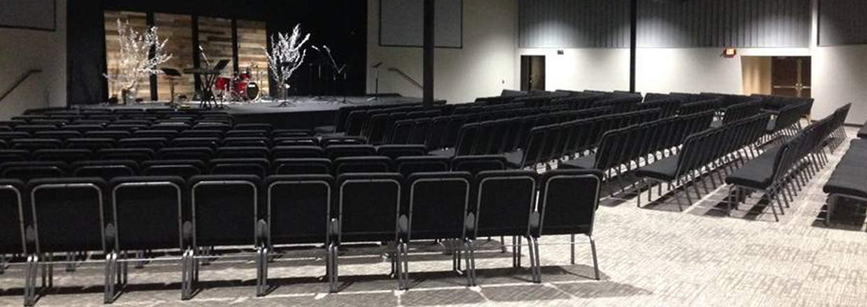 How to Maximize Your Church Stage Design for Cheap - Bertolini