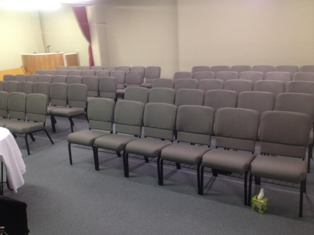 Iglesia el Shaddai in Cape Girardeau, MO