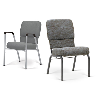 Impressions Series Worship Chair