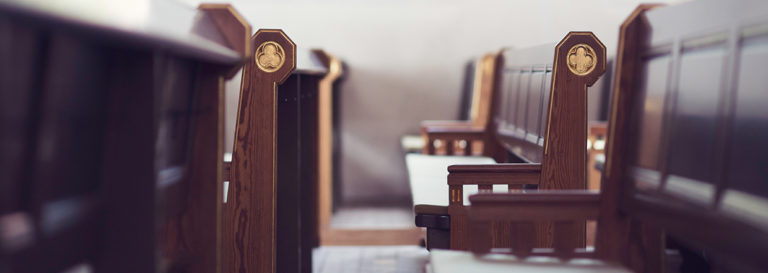 30 Things To Do With Old Church Pews