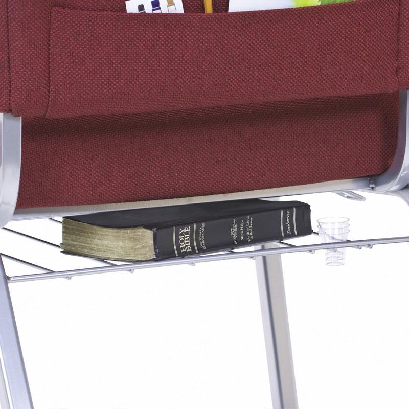 Standard Book Rack