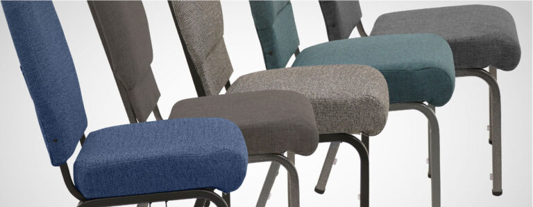 Are You Looking for the Right Chairs for Your Church?