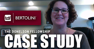Donelson Fellowship Case Study