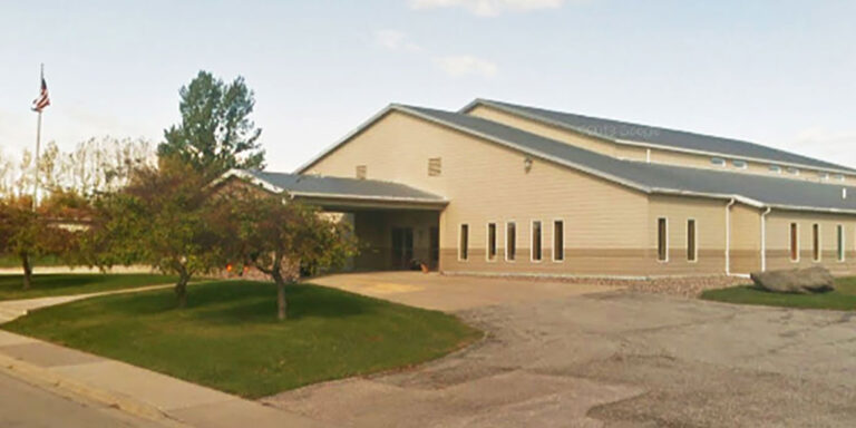Estudio de caso de Bertolini: New Life Church of Wanamingo en Minnesota
