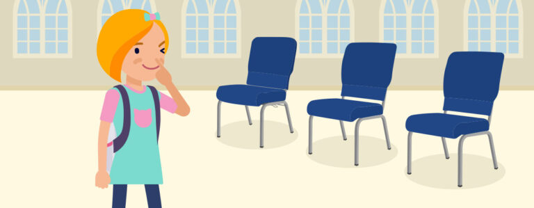 Learn the Secret Behind Finding the Best Chairs for Your Church